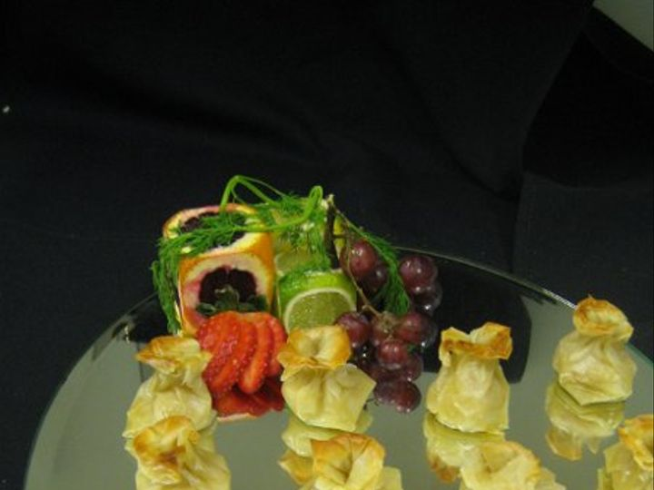 Tmx 1278706883030 IMG2754 Hanover, MA wedding catering