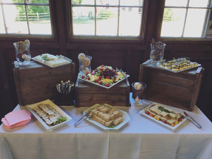Tmx 1497561102849 Img2446 Hanover, MA wedding catering