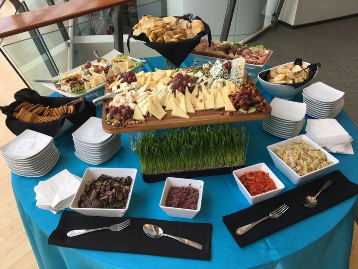 Tmx 1497561388265 Img9165 Hanover, MA wedding catering