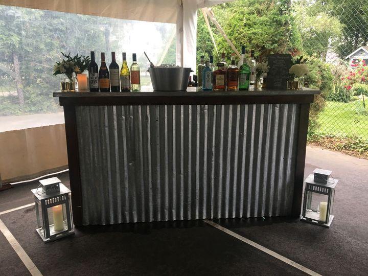 Tmx 1498593365082 17 06 17 Hurley Wr Bar 1 Hanover, MA wedding catering