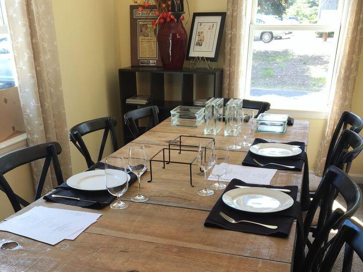 Tmx 1498593453656 Botelho Tasting Hanover, MA wedding catering