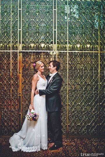 Romance at Hotel del Coronado