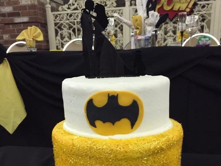 Tmx 1513353794929 Batman Olyphant, PA wedding venue
