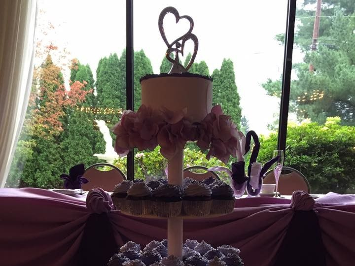 Tmx 1513353889628 Cupcake Olyphant, PA wedding venue