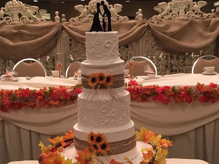 Tmx 1513353905496 Fall Cake Olyphant, PA wedding venue