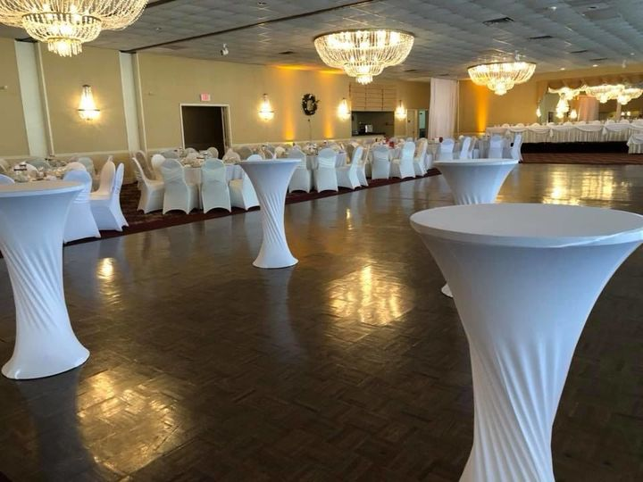 Tmx 1516291603 B6d20cf970084cbd 1516291601 Baac98c230b889c2 1516291677962 6 Dancefloor Olyphant, PA wedding venue