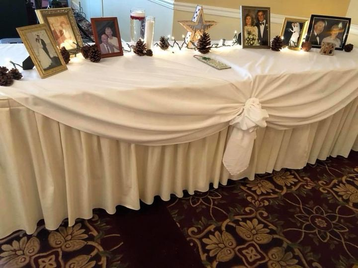 Tmx 1516291608 3edb8cb35206fd76 1516291607 05af6525eff80bea 1516291677998 11 Memory Table Olyphant, PA wedding venue