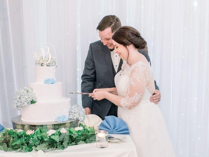 Tmx Cake Cutting 51 152750 1566493290 Olyphant, PA wedding venue