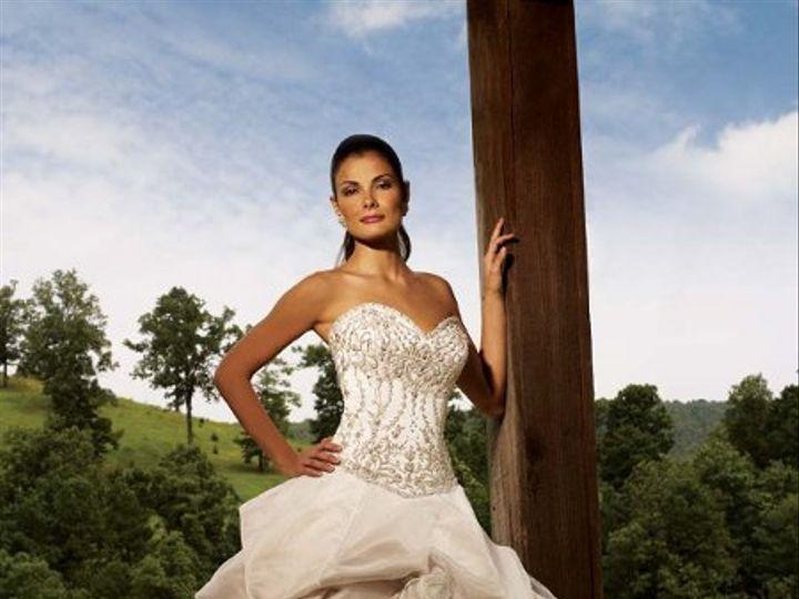 Tmx 1279088549018 Ac8474f Bronx wedding dress