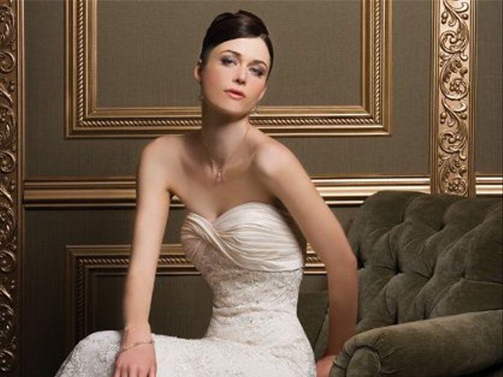 Tmx 1279088762378 D1356ivc10 Bronx wedding dress