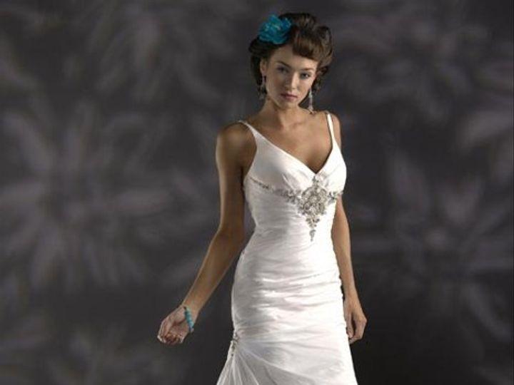 Tmx 1279089089800 1591003f Bronx wedding dress