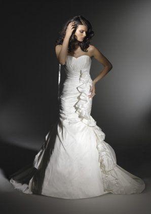 Tmx 1279090286081 1206 Bronx wedding dress