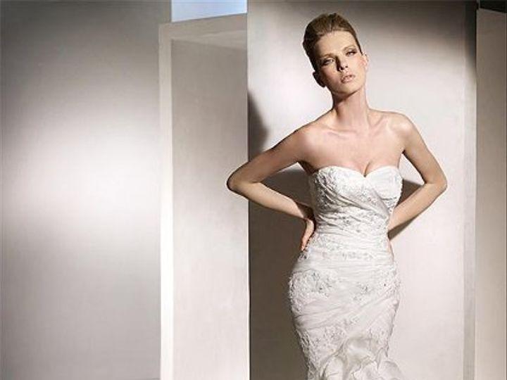 Tmx 1279090723518 Sanpatrick Bronx wedding dress