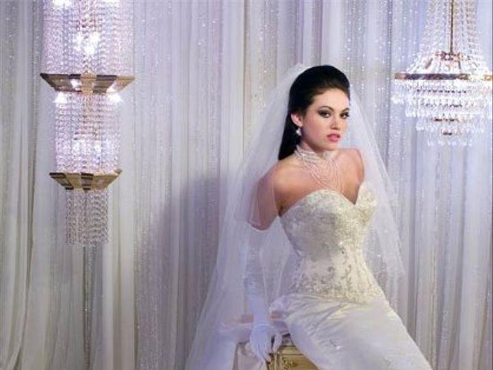 Tmx 1279090796237 7807 Bronx wedding dress