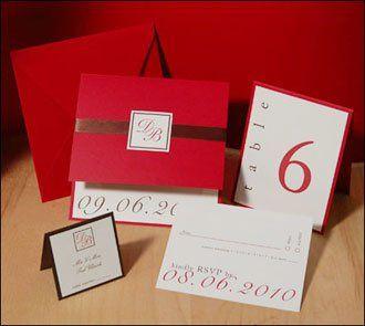 Tmx 1334068370895 Pastedgraphic54 Denver, Colorado wedding invitation