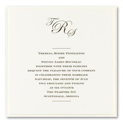 Tmx 1347055534009 MOATXSUMI Denver, Colorado wedding invitation