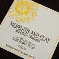 Tmx 1347055799728 MeredithandclayThumb Denver, Colorado wedding invitation