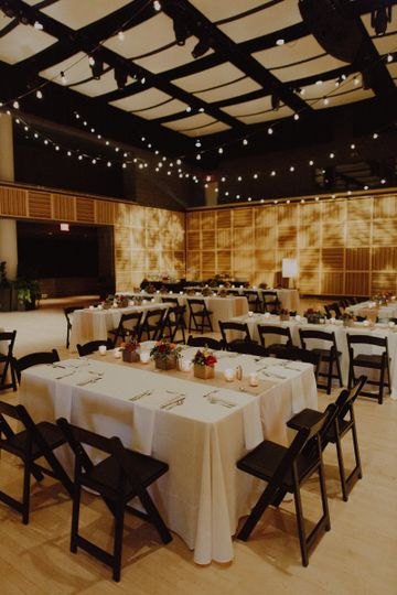 Scott Recital Hall