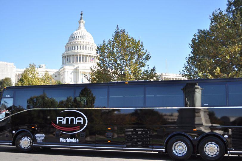 678cbbf7b6 RMA Worldwide Chauffeured Transportation - Transportation ...