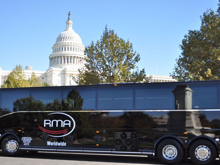 Tmx 1515625094 B619eb107efd6600 1515625090 6dd79654c80d2be0 1515625089135 1 RMA Coach Rockville wedding transportation