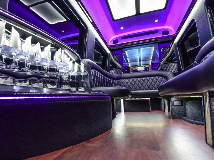 Tmx 1515777252 852a3a2e6c4cc532 1515777251 D095b234280dce2a 1515777249596 7 Sprinter Limo5 Rockville wedding transportation