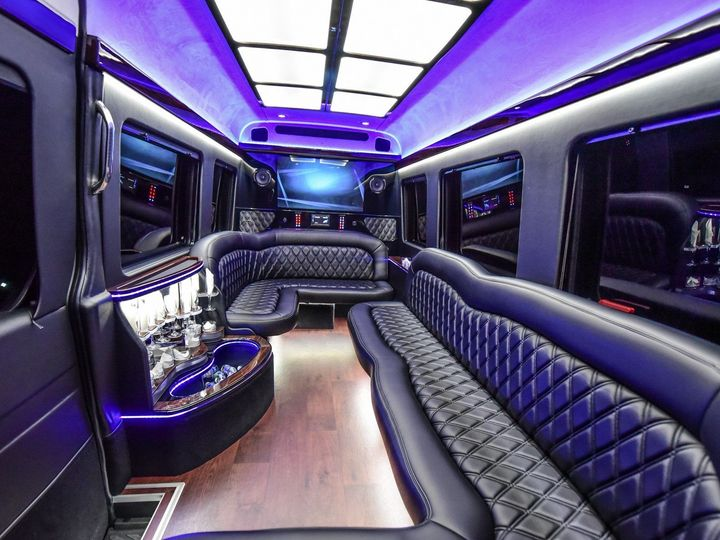 Tmx 1515777253 593ae71a3e1f53dd 1515777251 F2a722ab50bb1309 1515777249597 8 Sprinter Limo Rockville wedding transportation