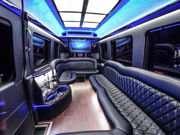 Tmx 1515777254 0cb709dfed021a7b 1515777251 Dfa2d171ca3dfd26 1515777249598 9 Sprinter Limo2 Rockville wedding transportation