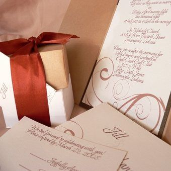 Tmx 1209783836575 Invitation2 Brownsburg wedding favor