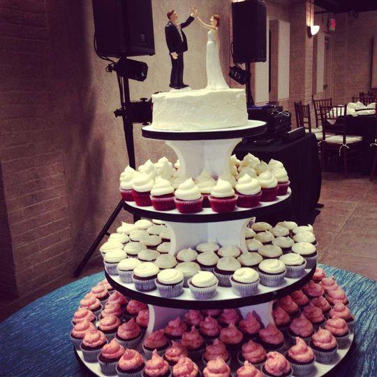 pcs cake topper
