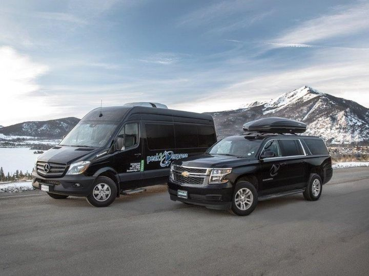 Tmx 1462298911439 Suv Sprinter 2 Breckenridge wedding transportation