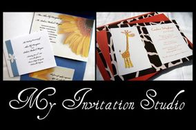 My Invitation Studio