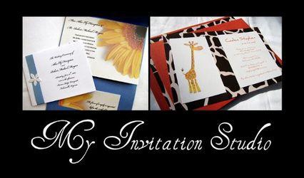 My Invitation Studio