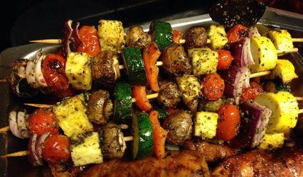 DB Barbecue