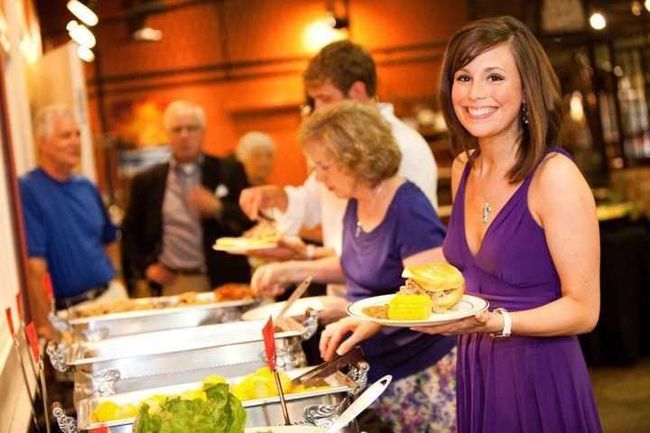 Stoveworks Restaurant & Catering