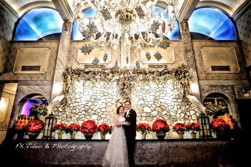 Villa Barone Manor, Wedding Ceremony & Reception Venue, New York ...
