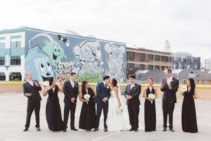 downtown los angeles wedding0523