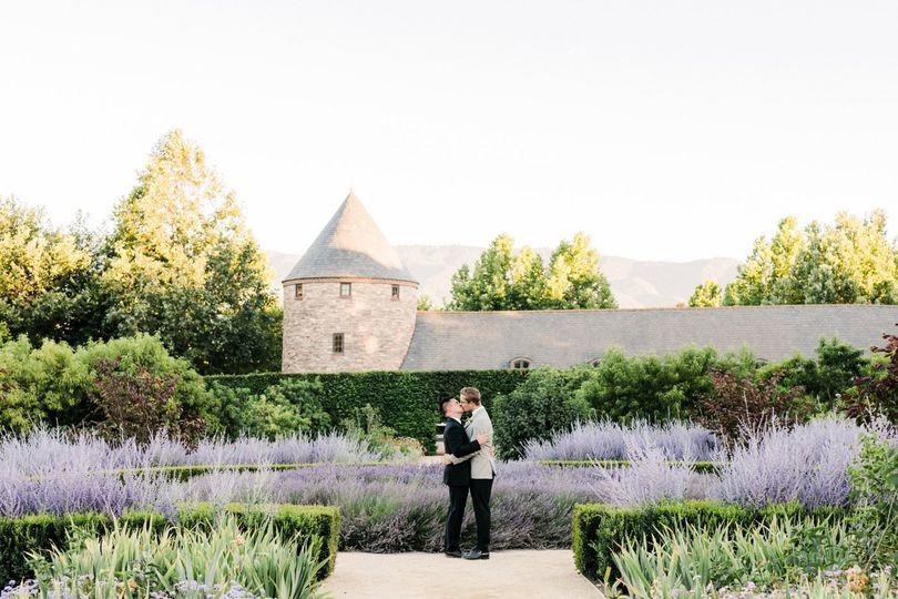 Kestrel Park wedding