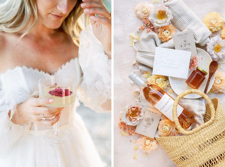 Santa Ynez wedding