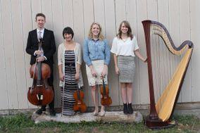 Something Borrowed Harp & Strings