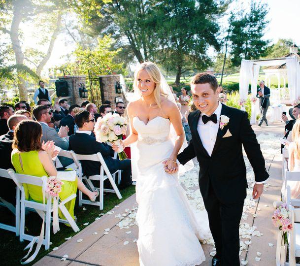 wedding dj sota recessional
