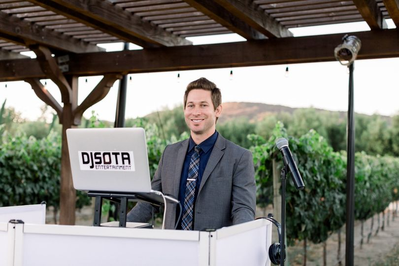 Ventura Wedding DJ