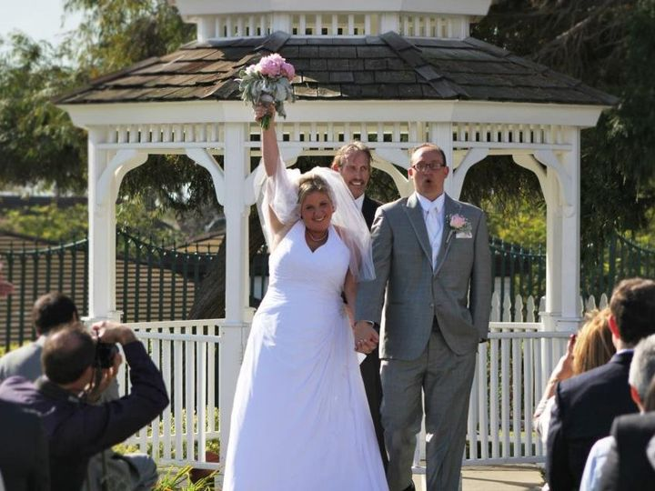 Tmx 1361486129389 Weddingplannerceremonyorangecounty San Clemente, CA wedding dj
