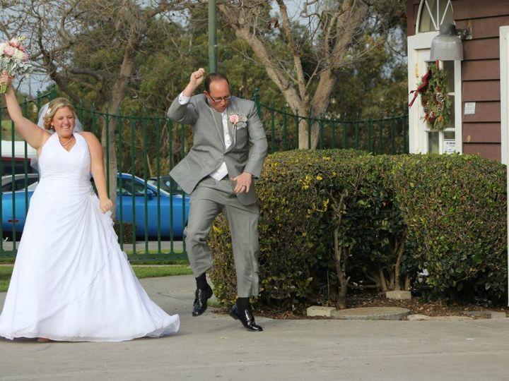 Tmx 1361486143362 Gangnumstyleweddinggrandentrance San Clemente, CA wedding dj
