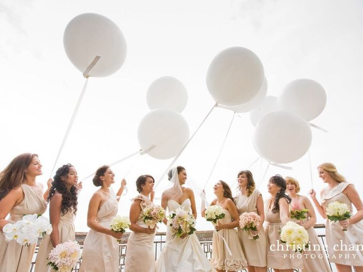 Tmx 1361486192604 BridesMaidsbaloonsLagunaBeachwedding San Clemente, CA wedding dj