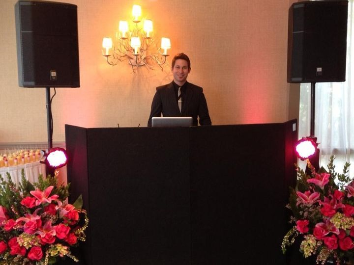 Tmx 1392666197402 Dj Sota Set Up   Normal Set U San Clemente, CA wedding dj