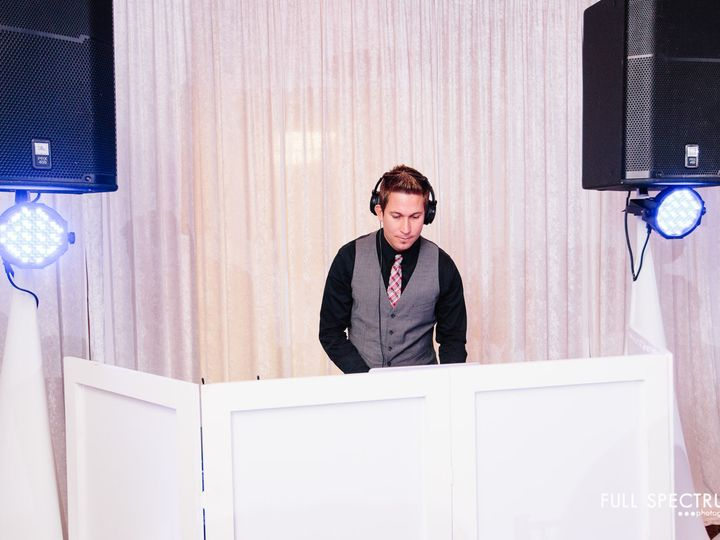 Tmx 1425581623442 Huntington Beach Wedding Dj San Clemente, CA wedding dj
