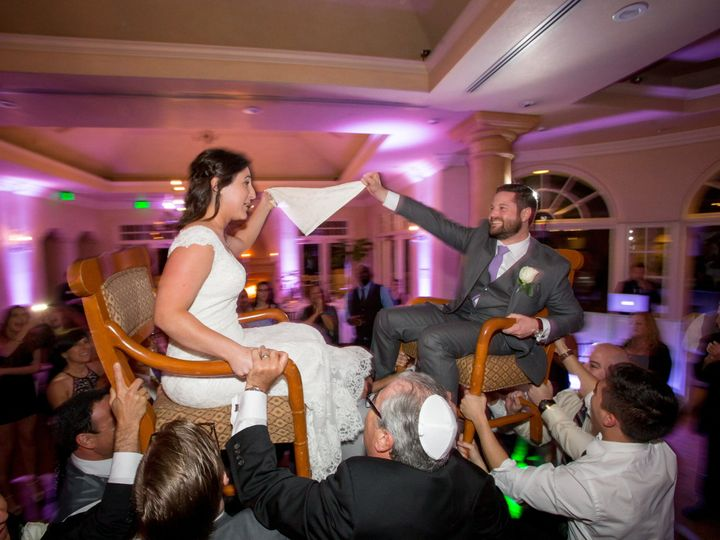 Tmx 1482092950131 Jewish Wedding Spanish Hills San Clemente, CA wedding dj