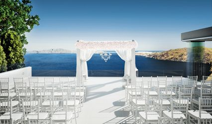 Overseas Weddings by The Bridal Consultant