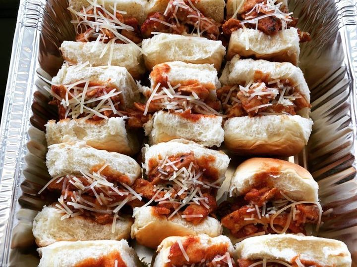 Tmx Chicken Parm Sliders 51 957750 159305182080680 Lancaster, PA wedding catering