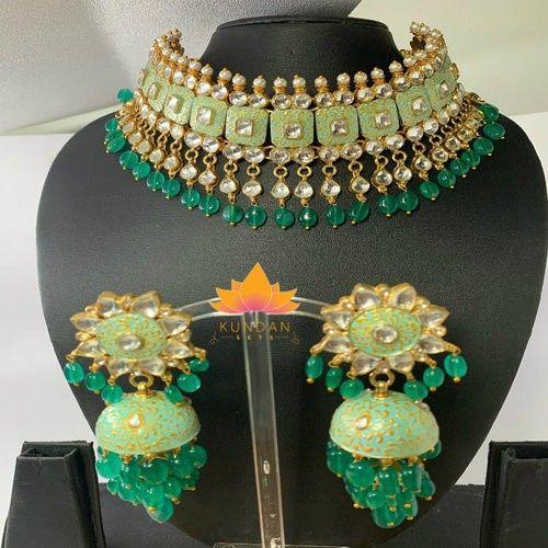 Tmx Meenakari Jewelry 51 948750 1569615969 Sterling Heights wedding jewelry